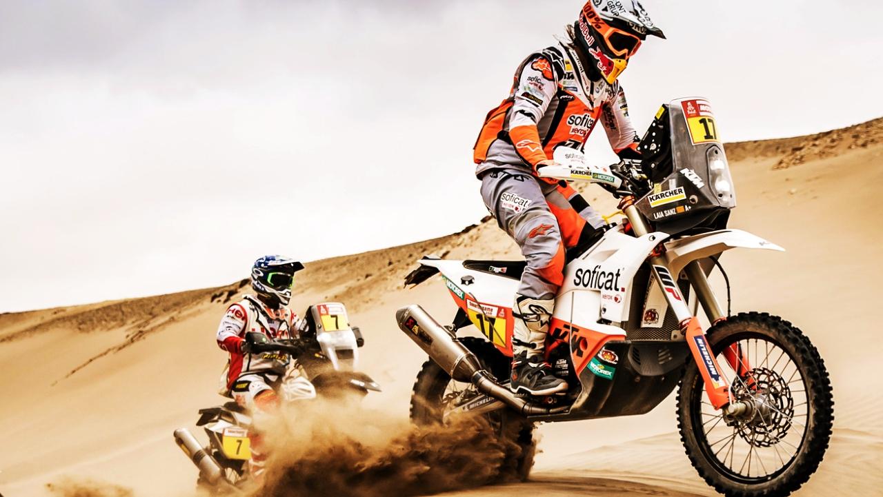 Dakar 2019: Así les ha ido a los 22 pilotos españoles