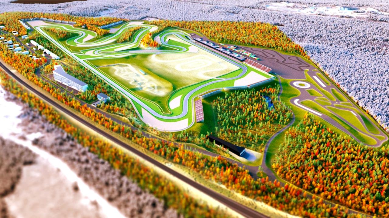 MotoGP 2020 tendrá 20 grandes premios con la llegada del GP de Finlandia