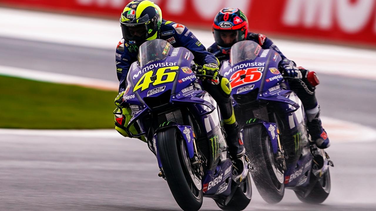 Yamaha cesa al líder del proyecto en MotoGP