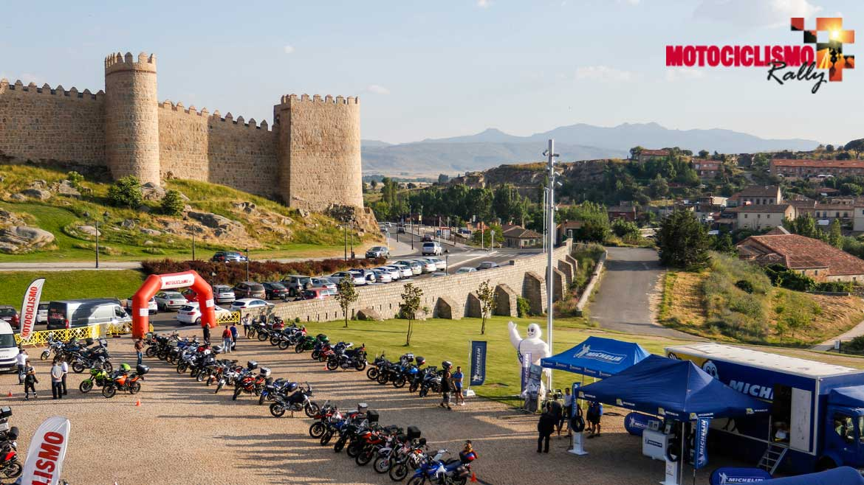 Motociclismo Rally 2019: Michelin, patrocinador principal