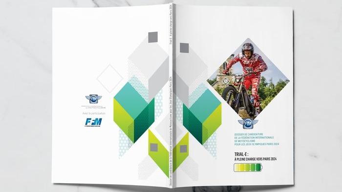 La FIM quiere llevar el motociclismo a los Juegos Olímpicos en París 2024