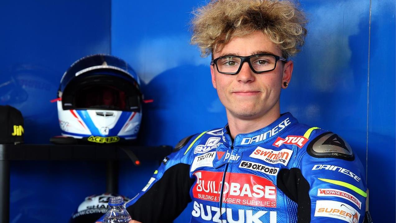 Bradley Ray será la gran novedad de MotoGP en el Shakedown del test de Sepang
