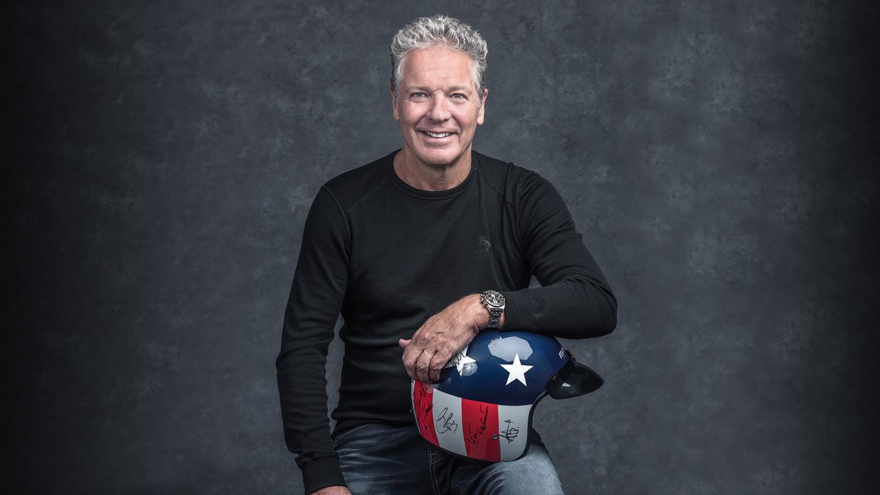 Entrevista a Bernie Schreiber, el primer americano ganador en trial