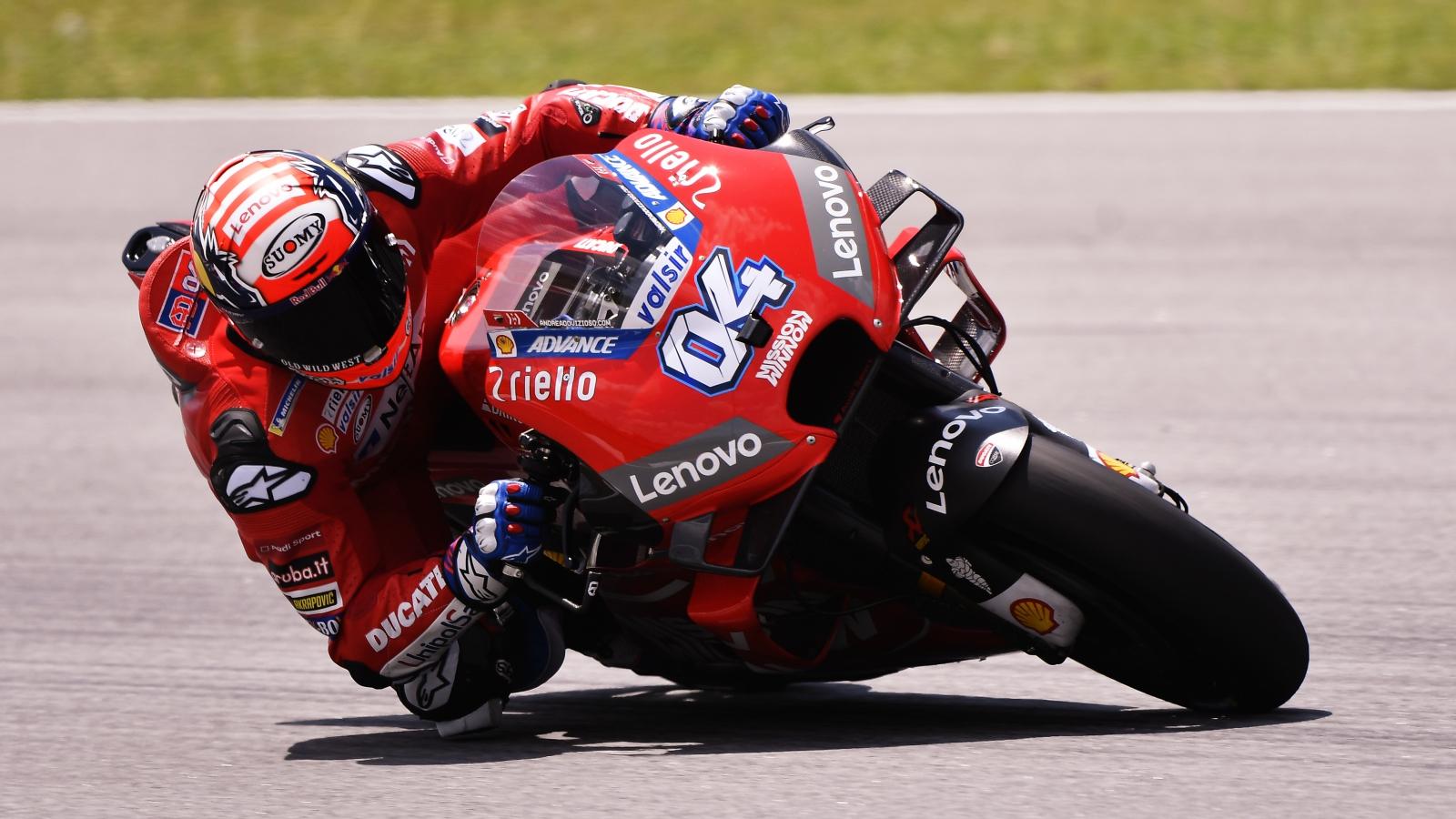 Ducati ya tiene el equipo de sus sueños en MotoGP