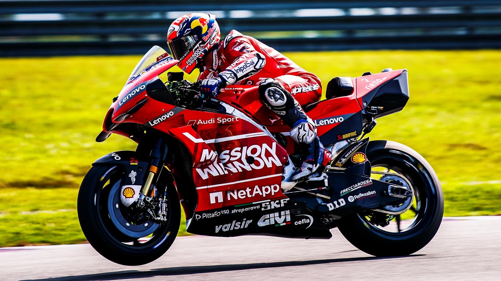 MotoGP 2019: Ducati sigue firme, Yamaha asoma, Honda se oculta y Suzuki se tapa