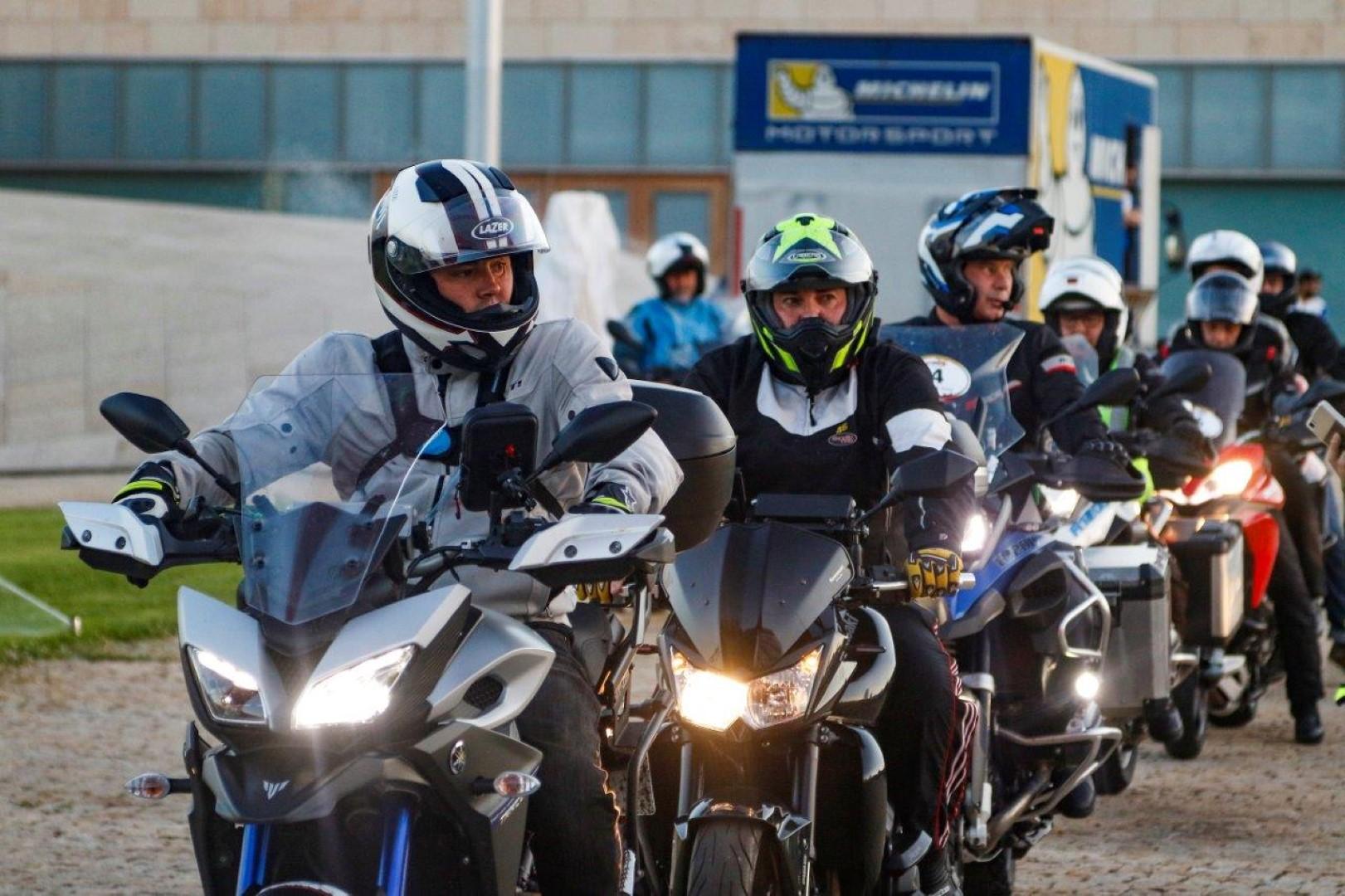 MOTOCICLISMO Rally 2019: ¡Inscripciones abiertas!
