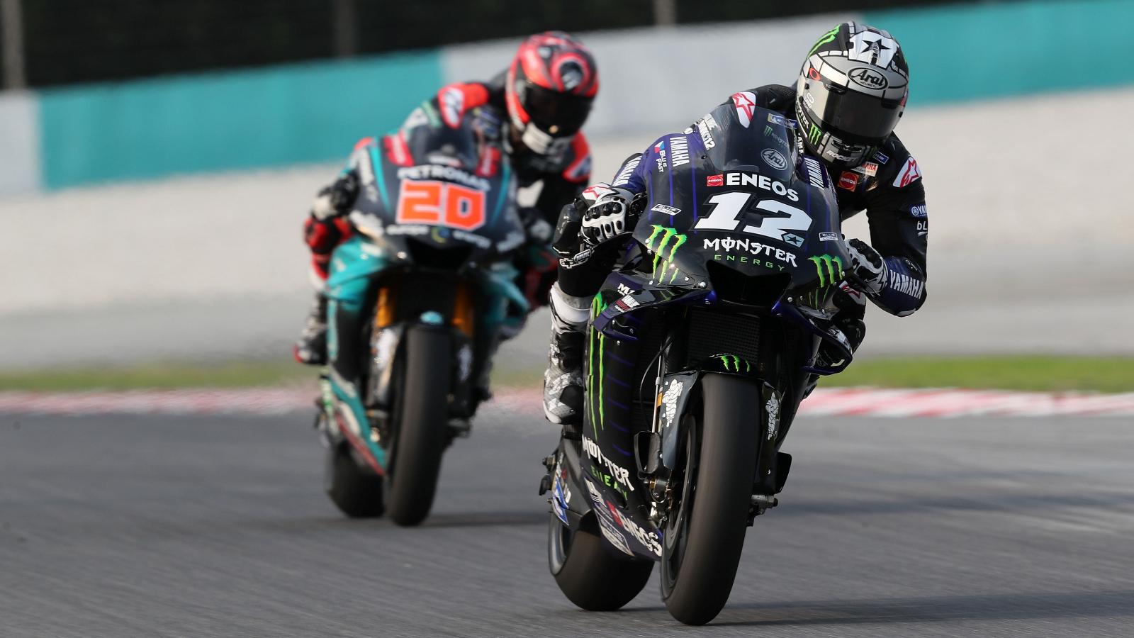MotoGP 2019, la parrilla más actualizada de la historia