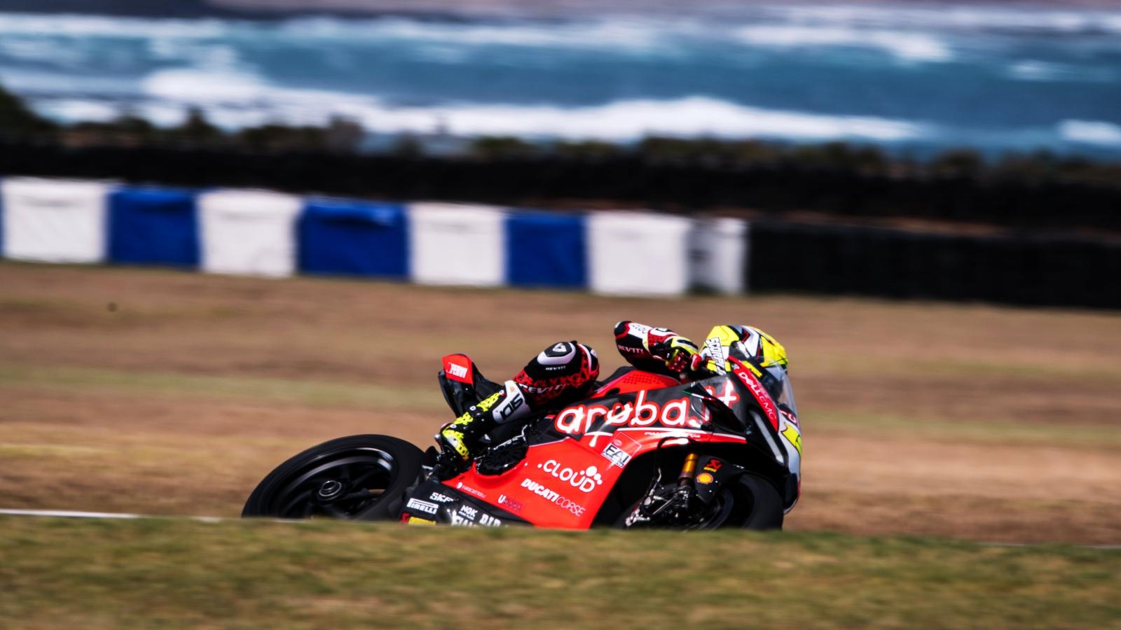 SBK Australia 2019: Horarios y dónde ver las carreras por televisión