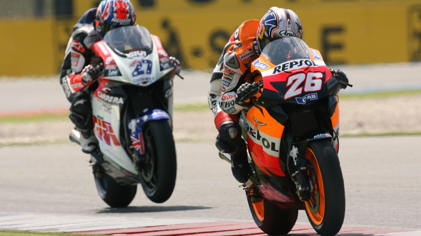 Las mejores generaciones de rookies de la historia de MotoGP
