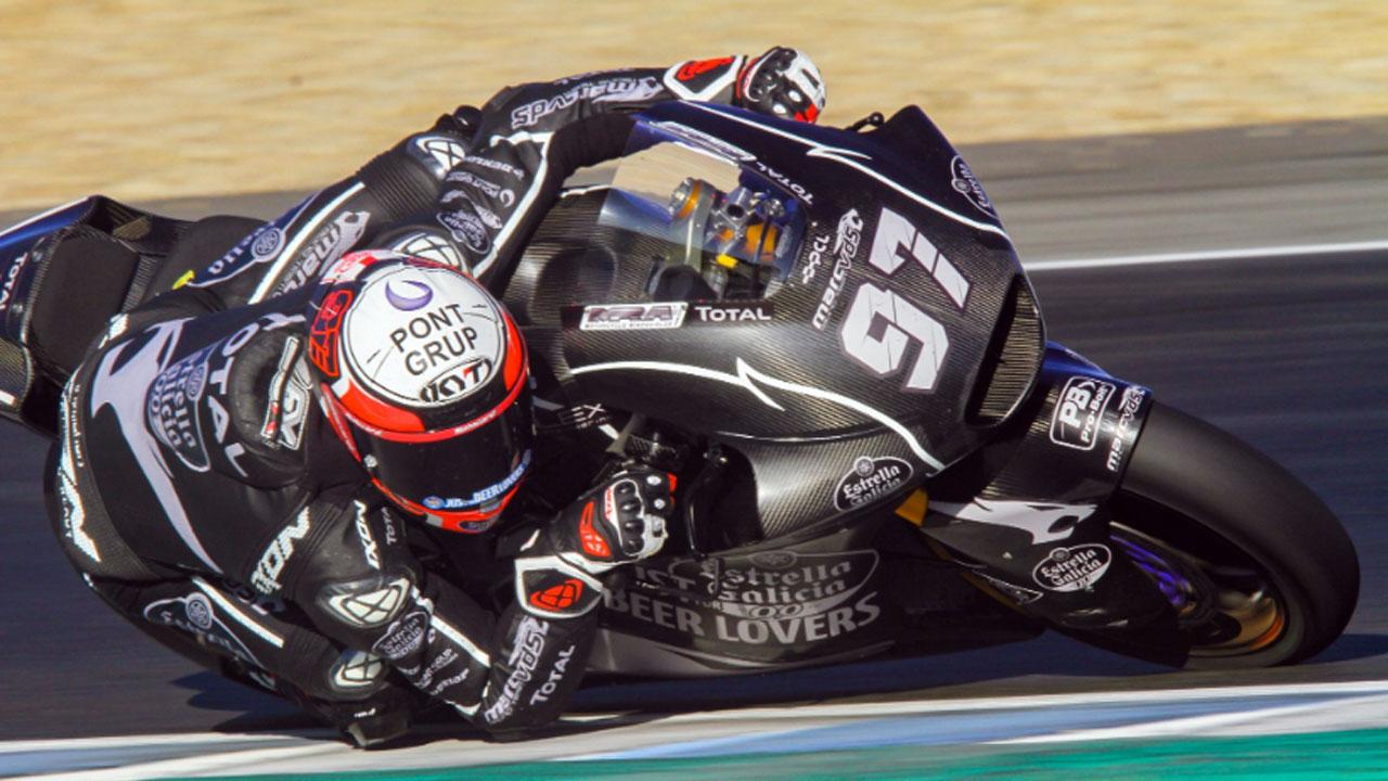 """Xavi Vierge: """"Con el motor Triumph veremos estilos de pilotaje muy diferentes"""""""