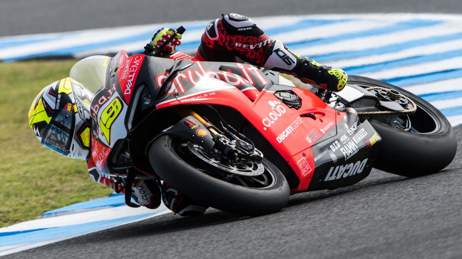 MotoGP rejuvenece y Superbike envejece en 2019