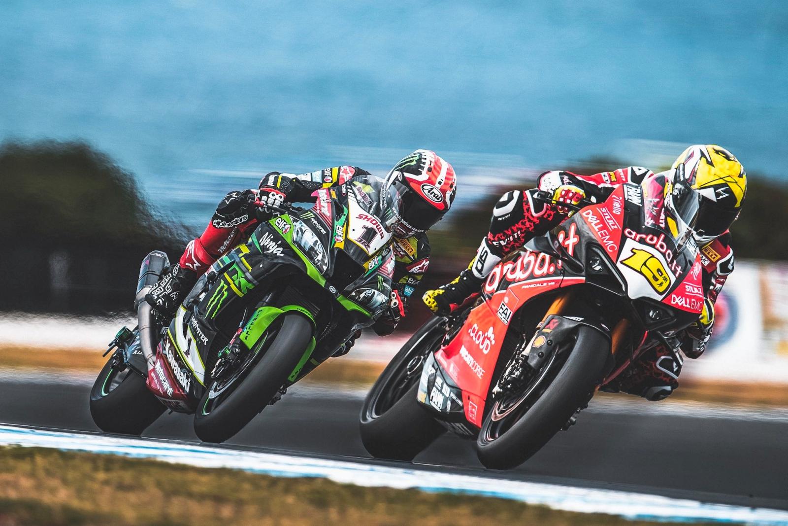 Superbike 2019: pilotos, motos, calendario, españoles y cinco favoritos