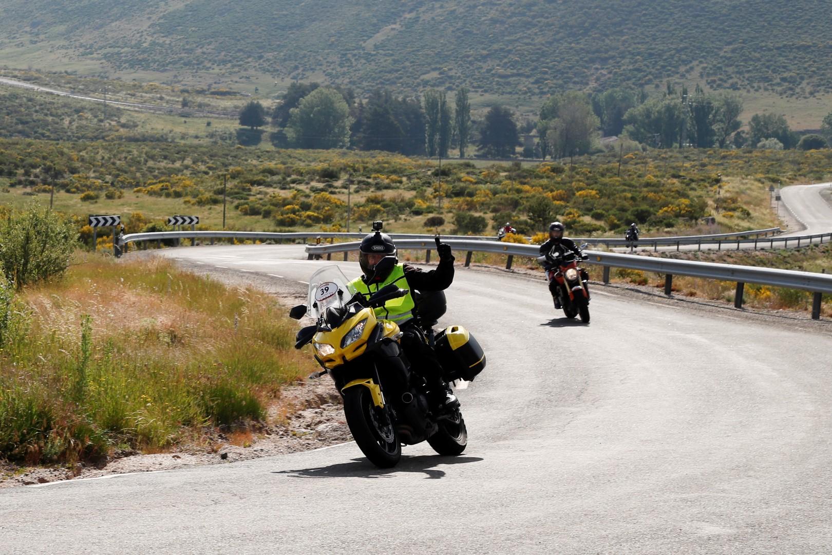 MOTOCICLISMO Rally 2019: Cuanto antes te inscribas, antes arrancarás motores