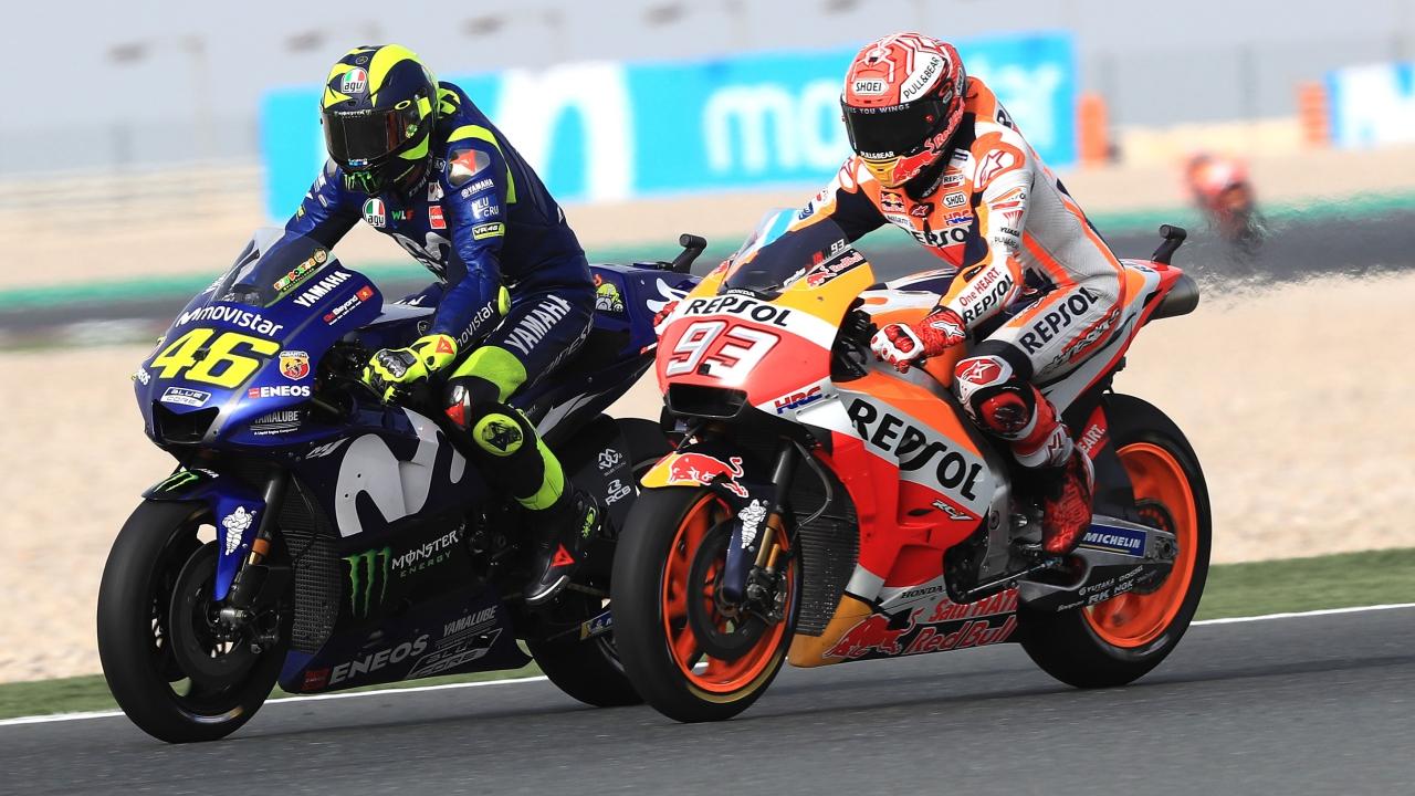MotoGP 2019 tendrá dos carreras en abierto en Mediaset y resumen de todos los GGPP
