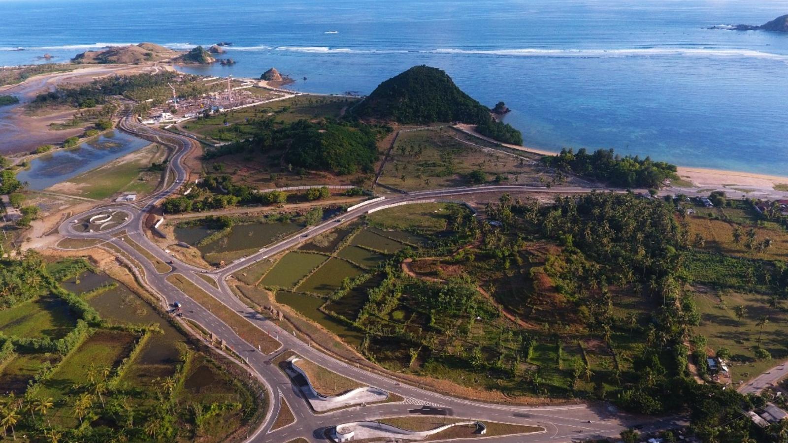 MotoGP y Superbike tendrán desde 2021 una carrera semi urbana en Indonesia