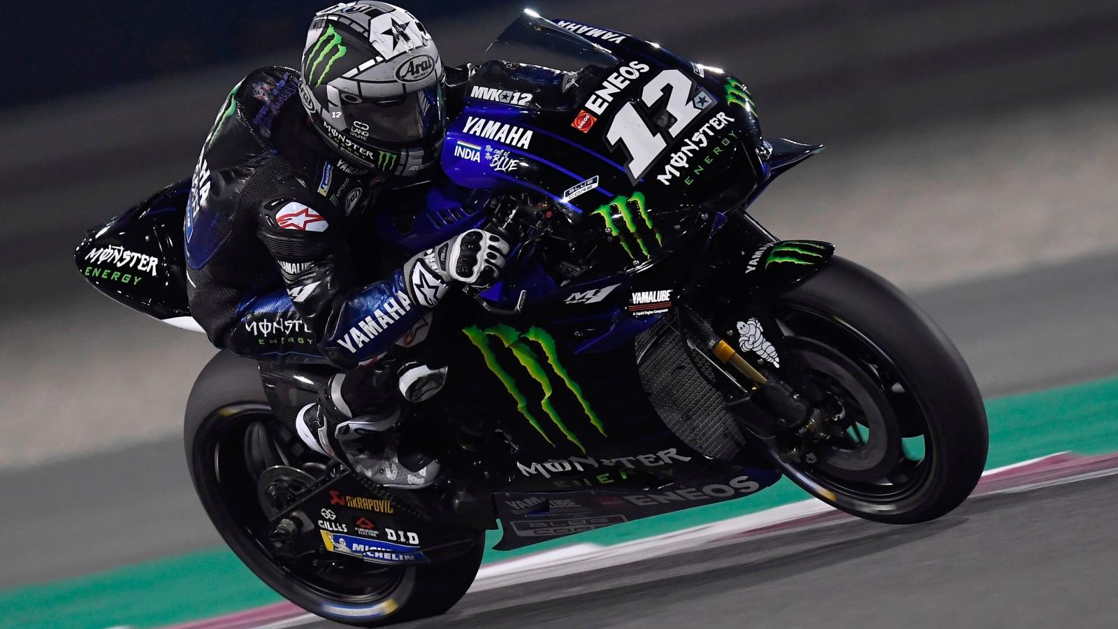 Maverick Viñales y Fabio Quartararo cierran la pretemporada de MotoGP 2019 en cabeza
