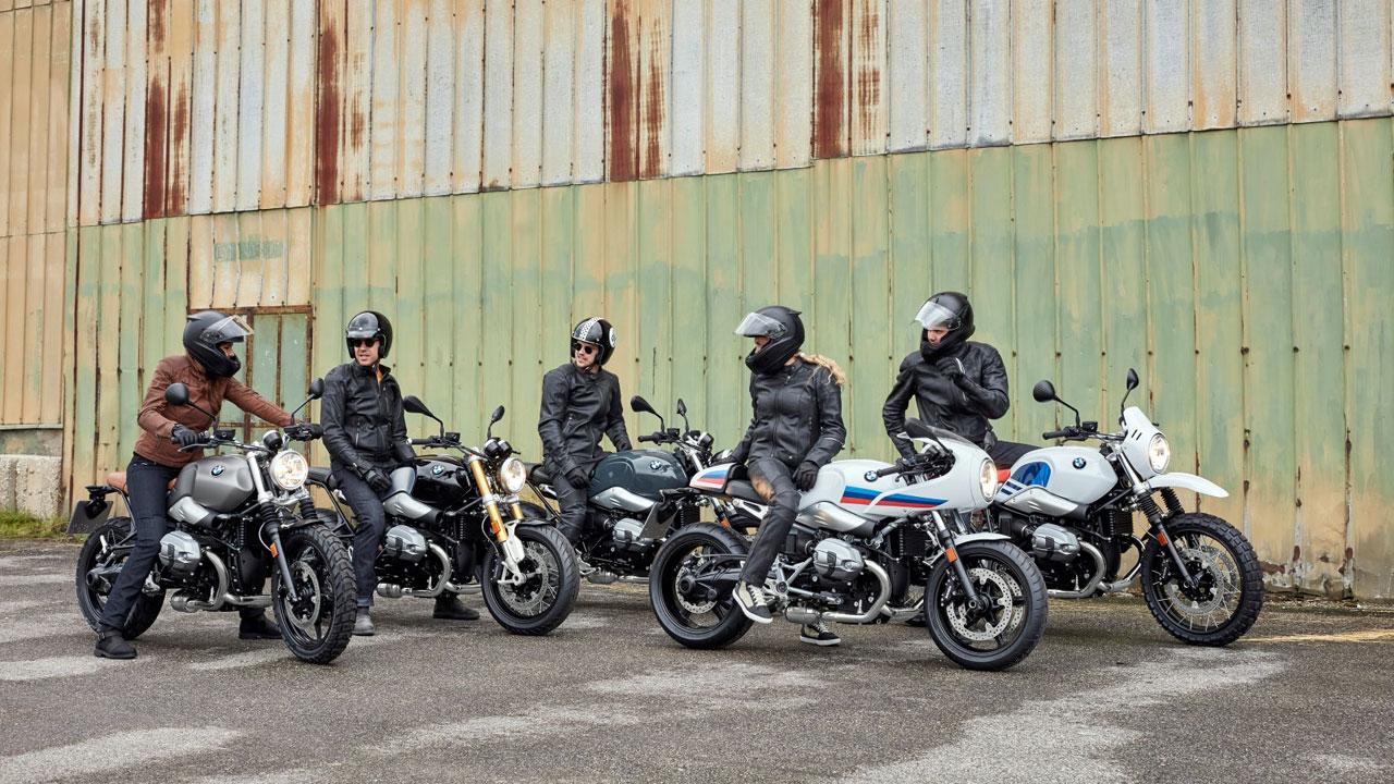 Tu BMW de ocasión en MotoMadrid 2019