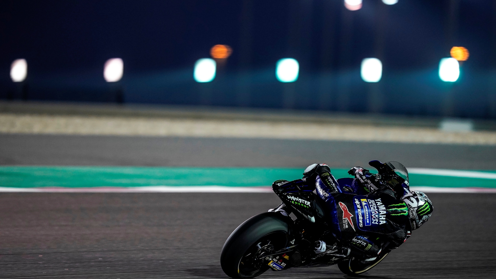 Análisis test Qatar: MotoGP 2019 y la cámara de los Sócrates
