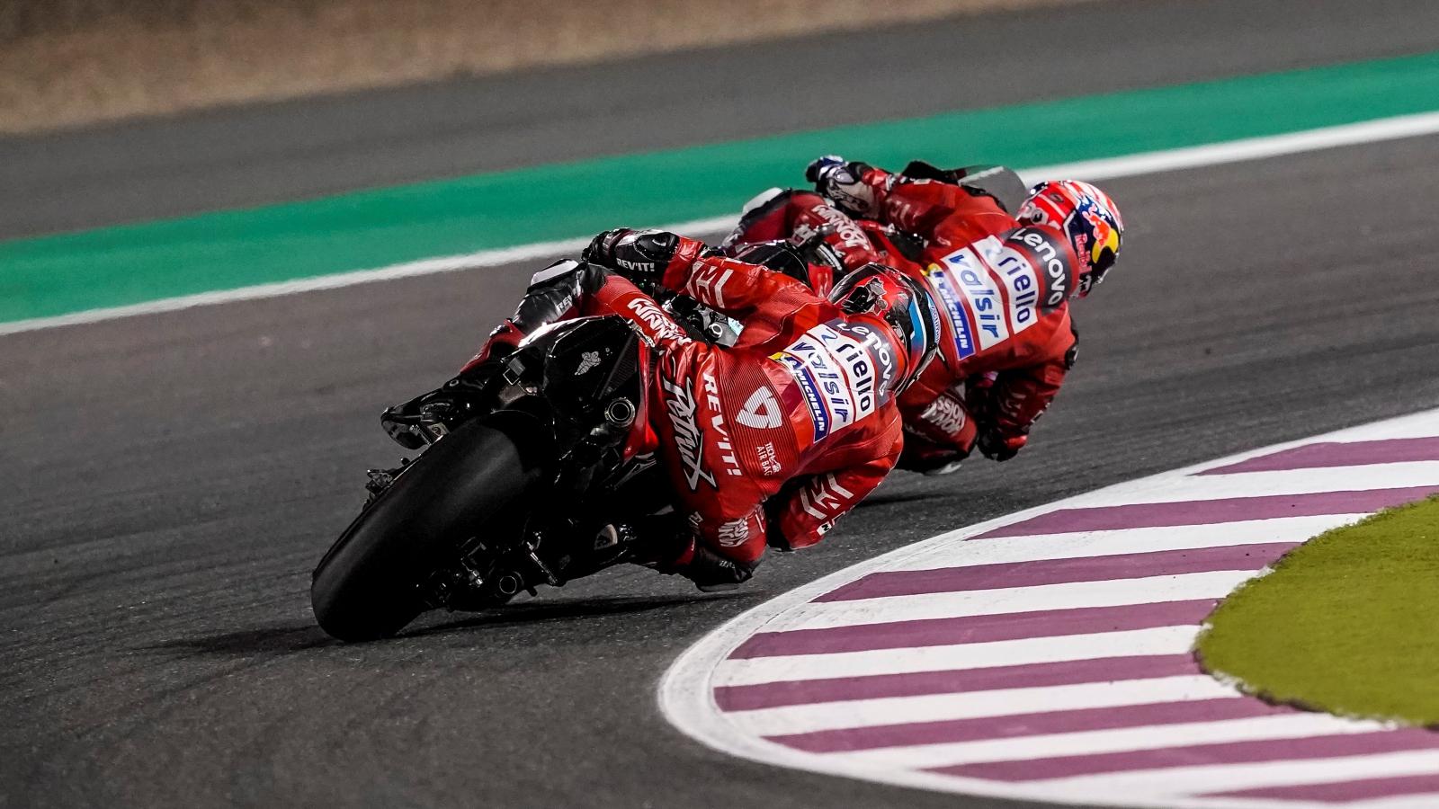 MotoGP 2019: Yamaha se compacta, Honda conserva, Suzuki ríe y Ducati se guarda