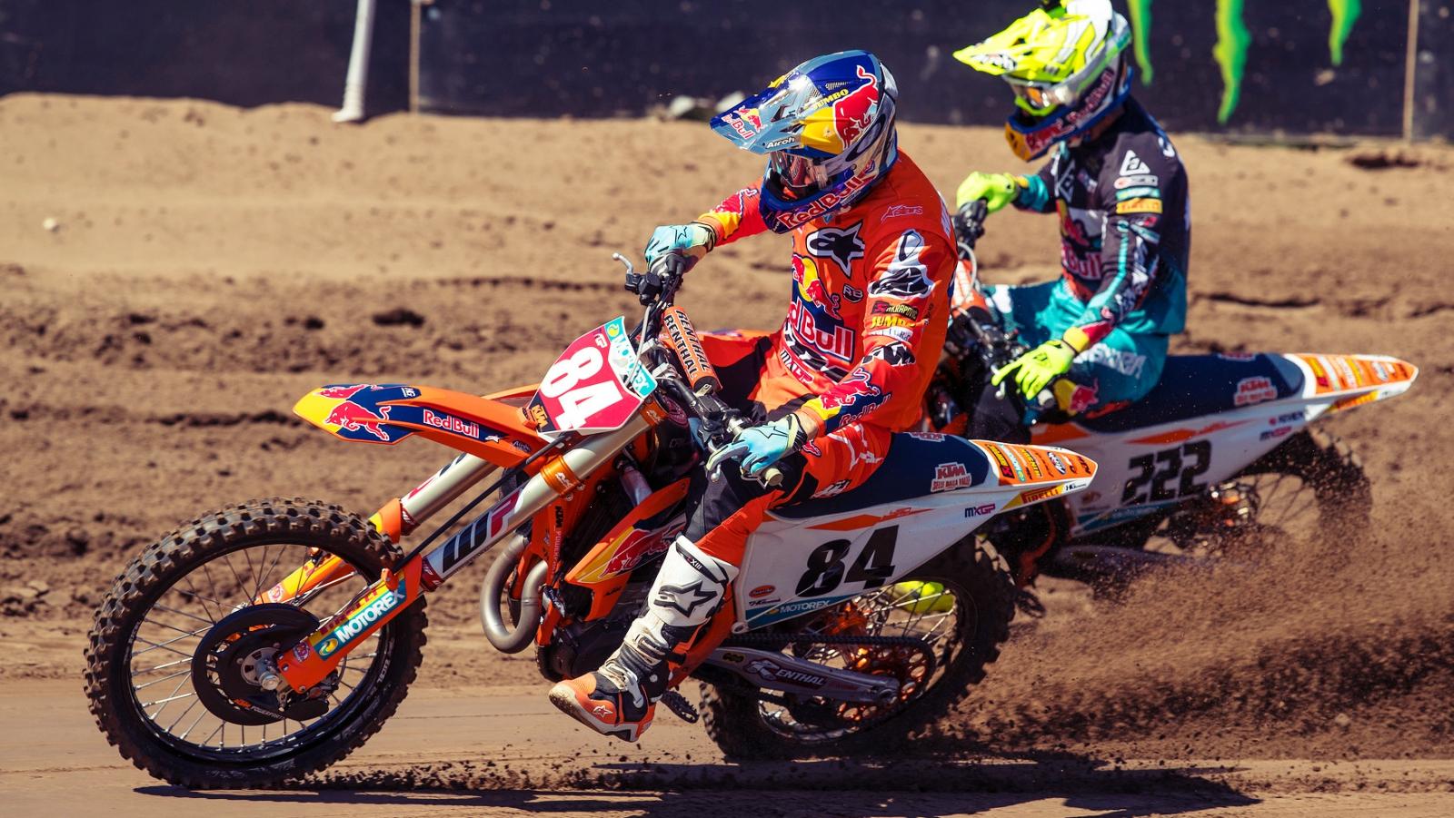 MXGP 2019: pilotos, motos, calendario, un español y cinco favoritos