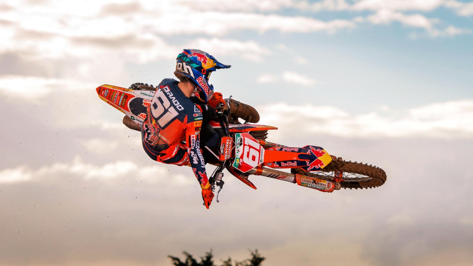 MX2 2019: pilotos, motos, calendario, 2 españoles y cinco favoritos