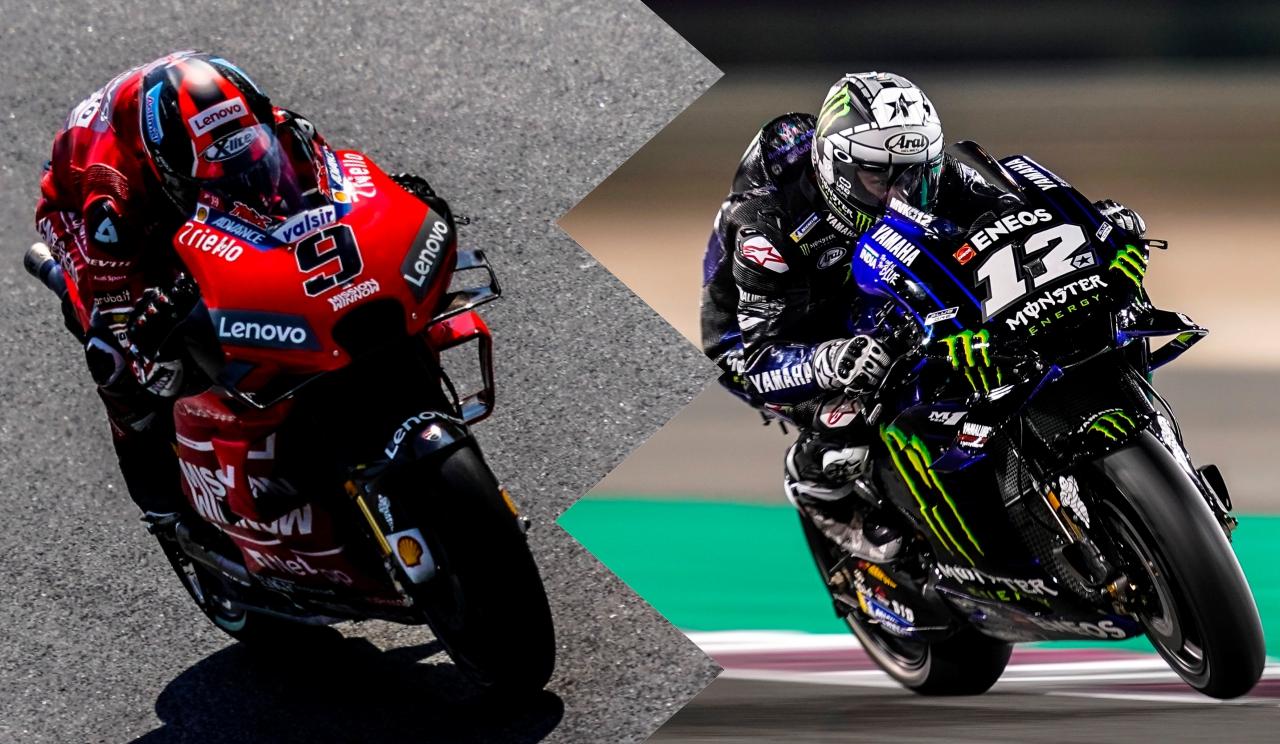 MotoGP 2019: El juego de la mentira