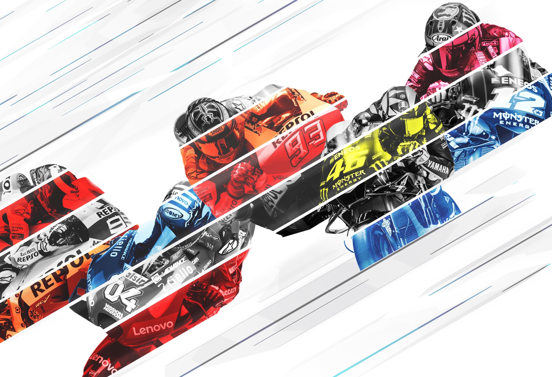 Los 5 sentidos de MotoGP 2019