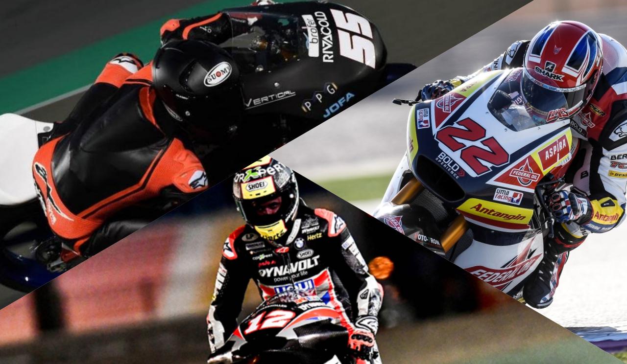 MotoGP 2019 puede ser el año de los retornados