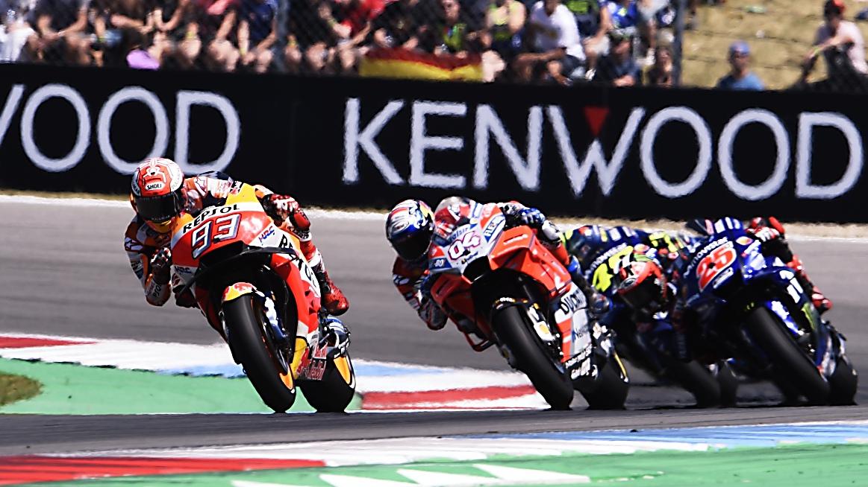 MotoGP 2019: pilotos, motos, calendario, 8 españoles y cinco favoritos