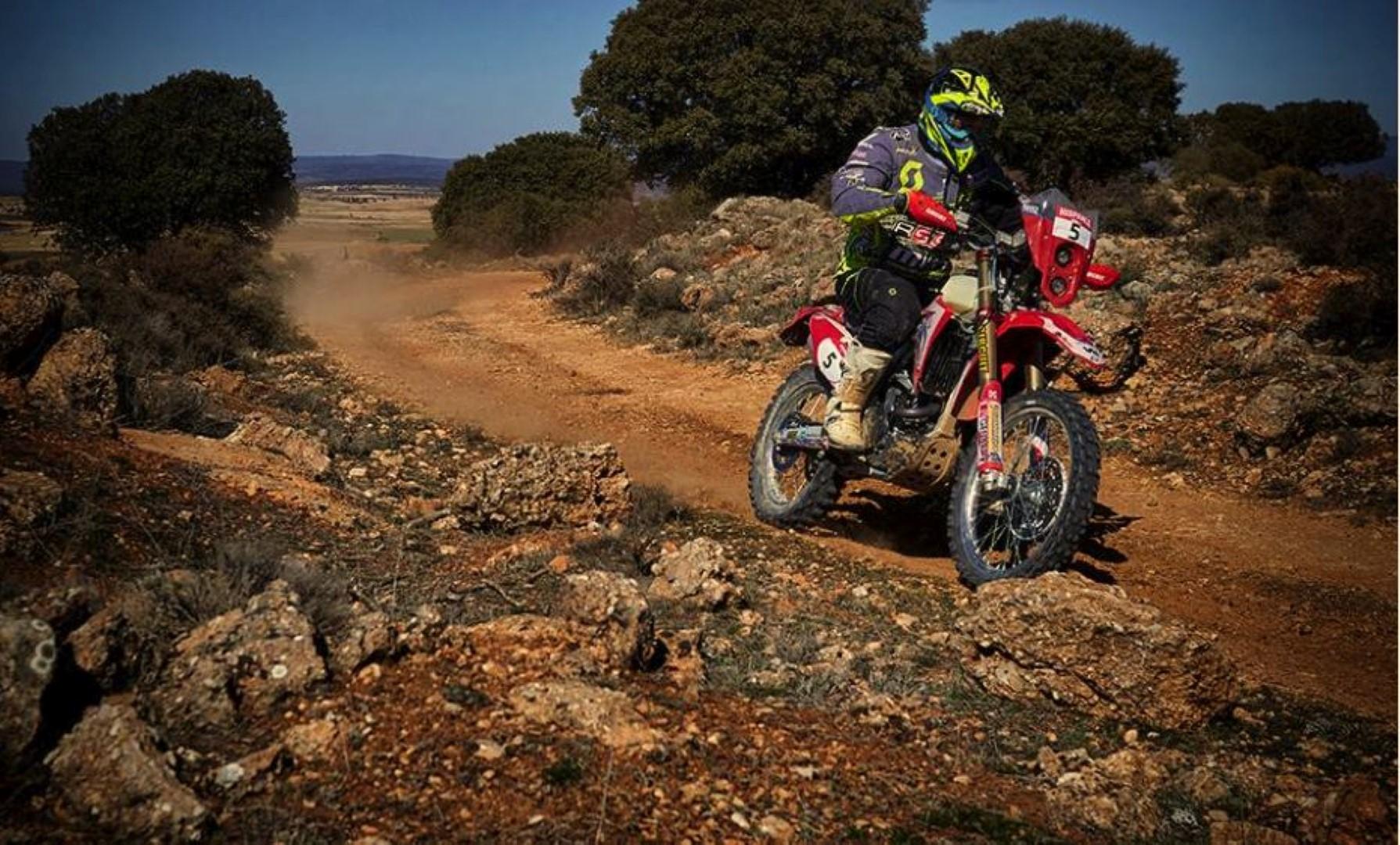 El Hispania Rally aterriza en la Comunidad Valenciana