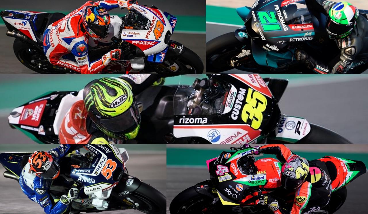 MotoGP 2019: El vacío de poder virtual de los pilotos independientes