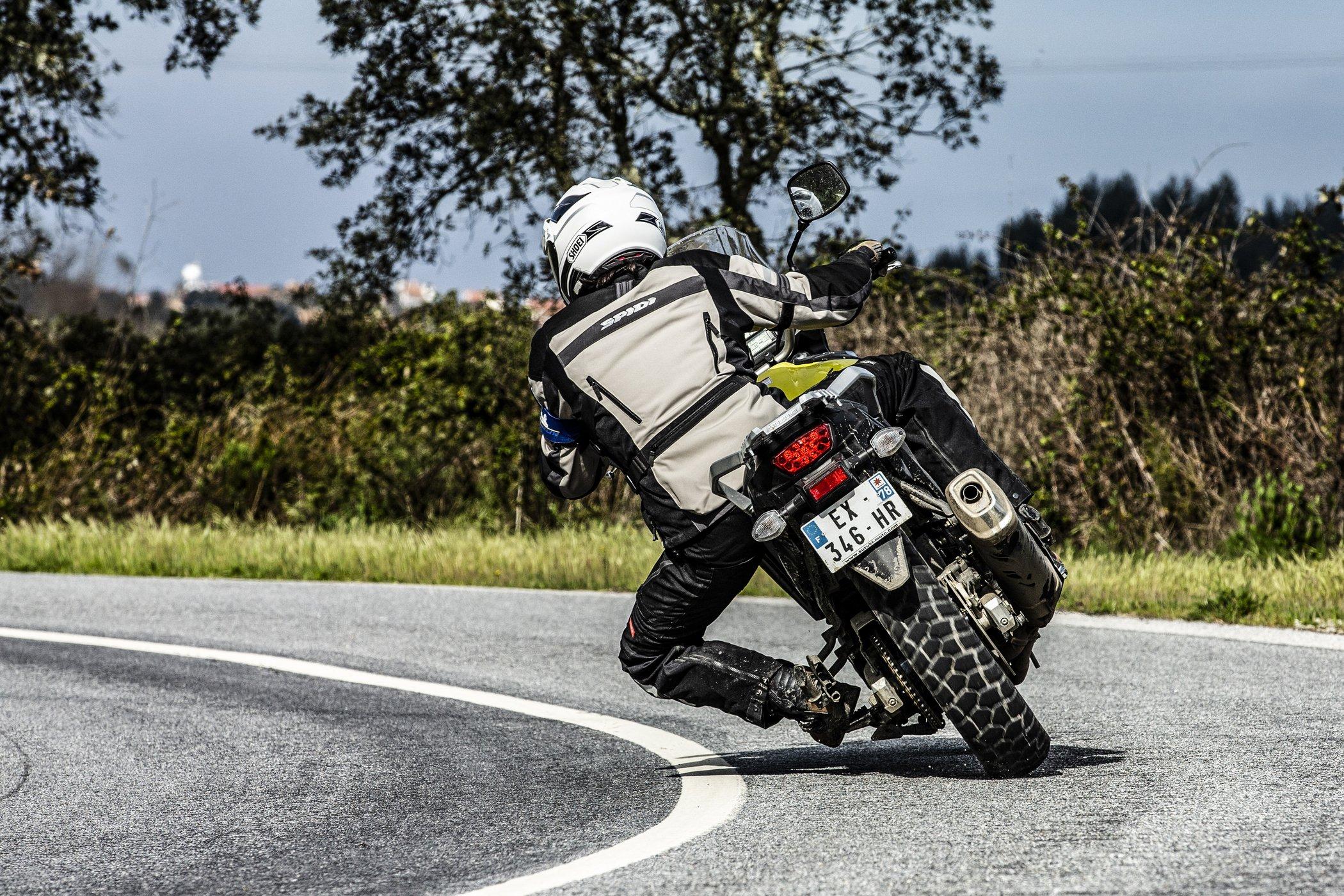 MICHELIN Anakee Adventure, presentación y prueba del neumático trail francés
