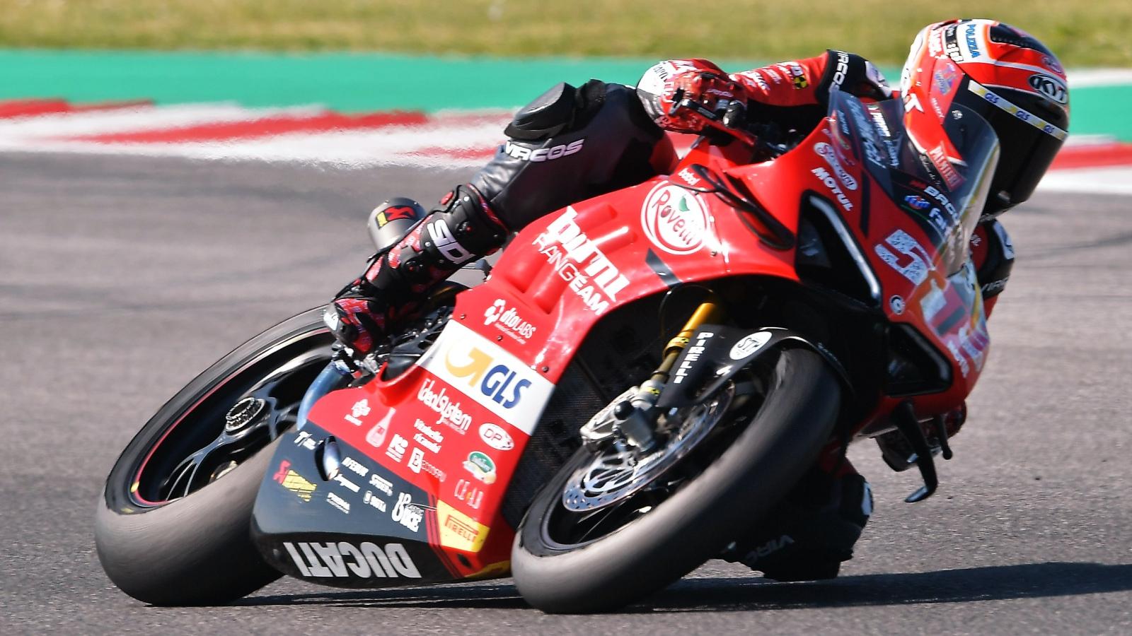 NoTodoMotoGP: Michele Pirro arrasa en Misano con Adrián Carrasco y Marc Luna en el podio
