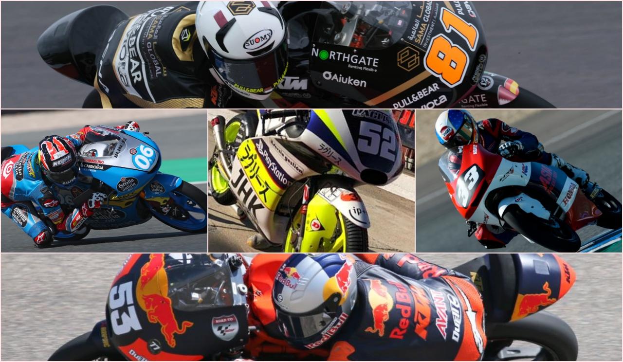 Moto3 Junior 2019: pilotos, motos, calendario, 15 españoles y cinco favoritos