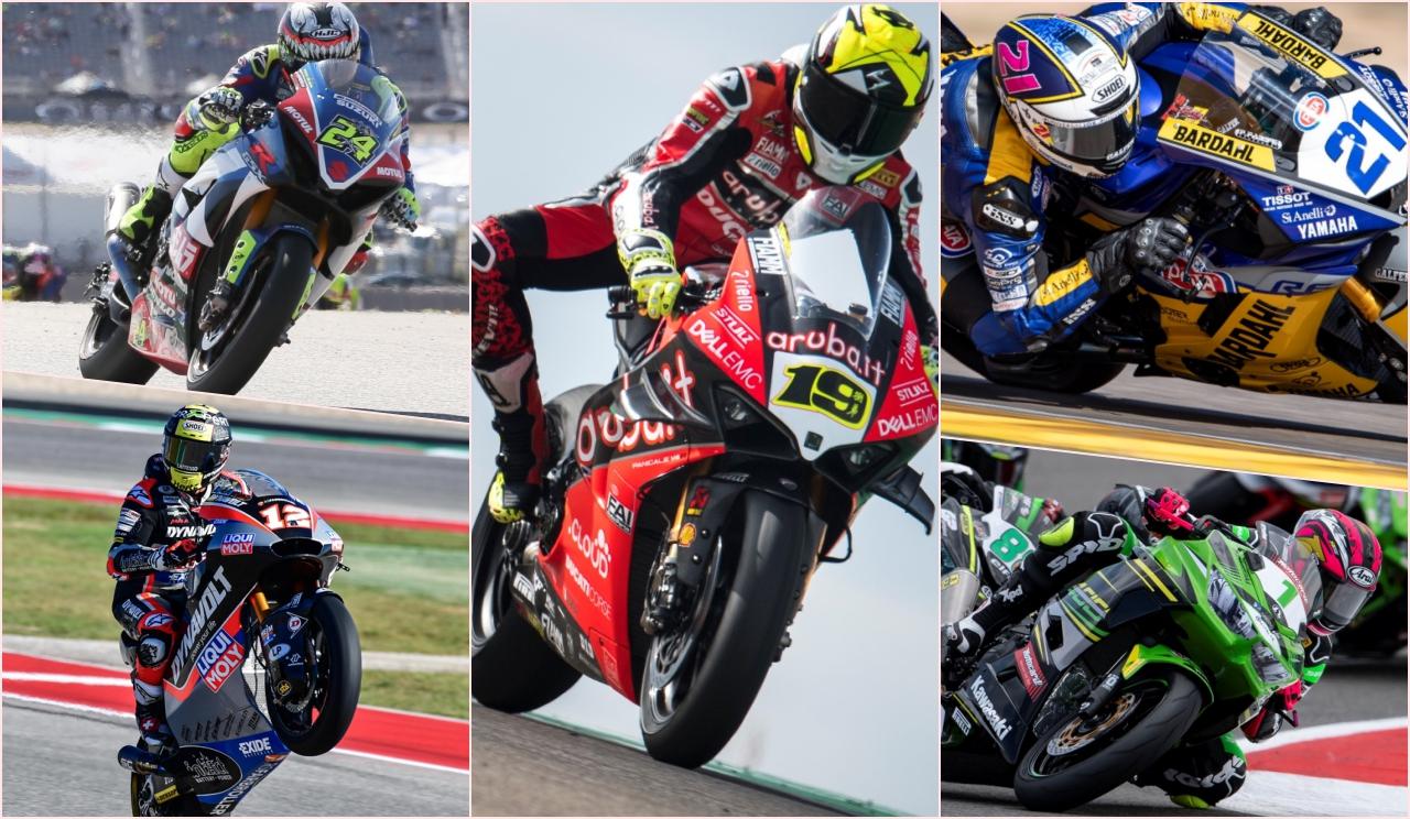 La vida más allá de MotoGP en 2019