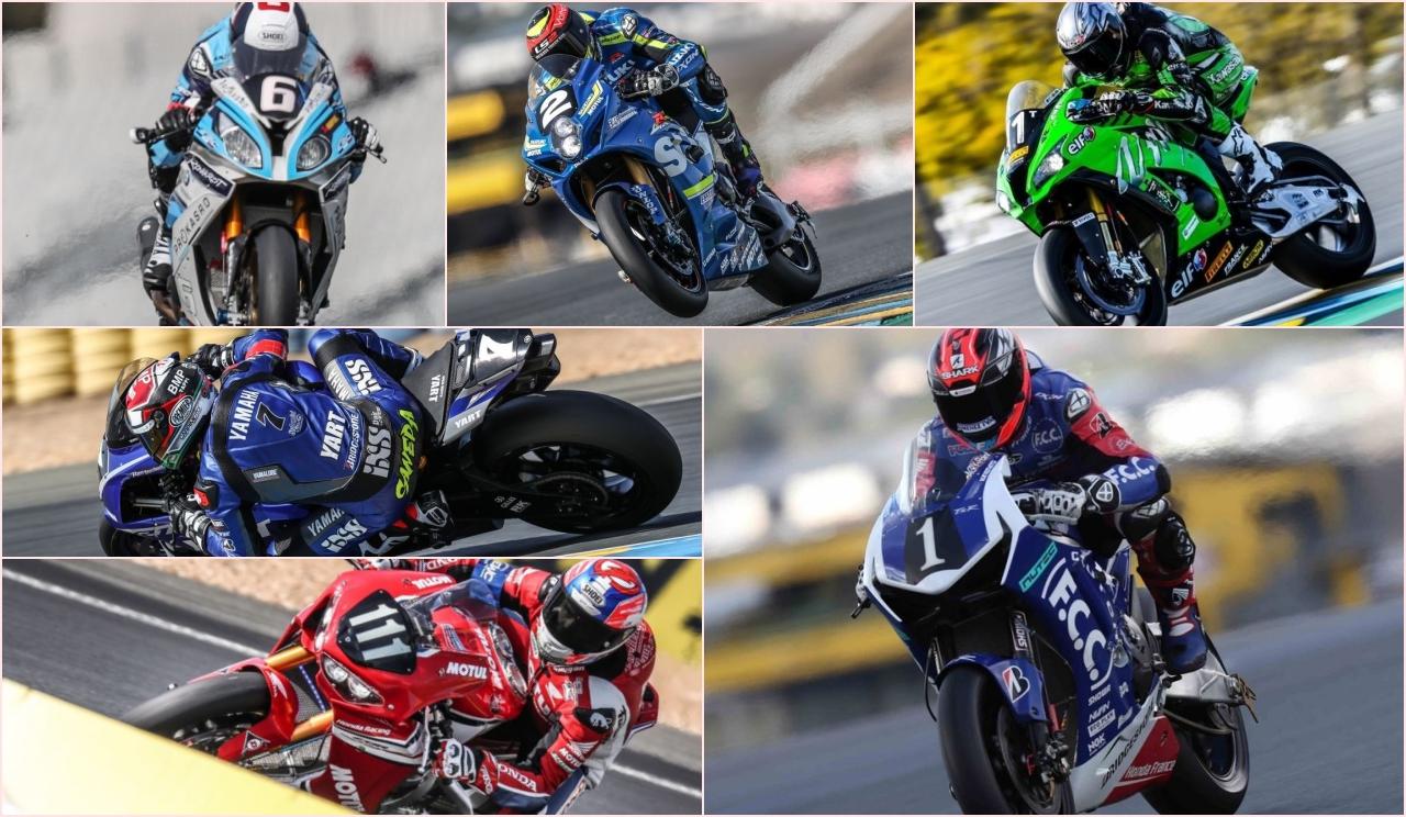 24 horas Le Mans 2019: Horarios, TV, links, seis favoritos, 3 españoles y lista de inscritos