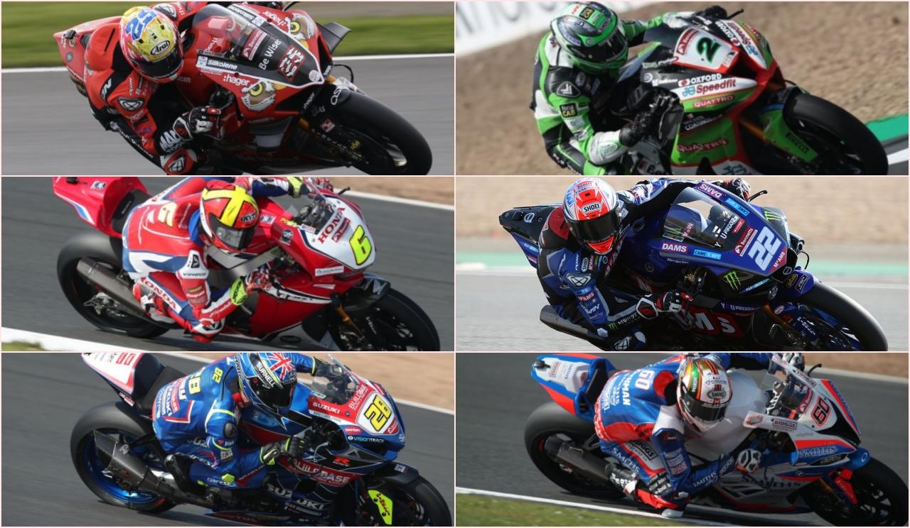 BSB 2019: pilotos, motos, calendario, un español y cinco favoritos