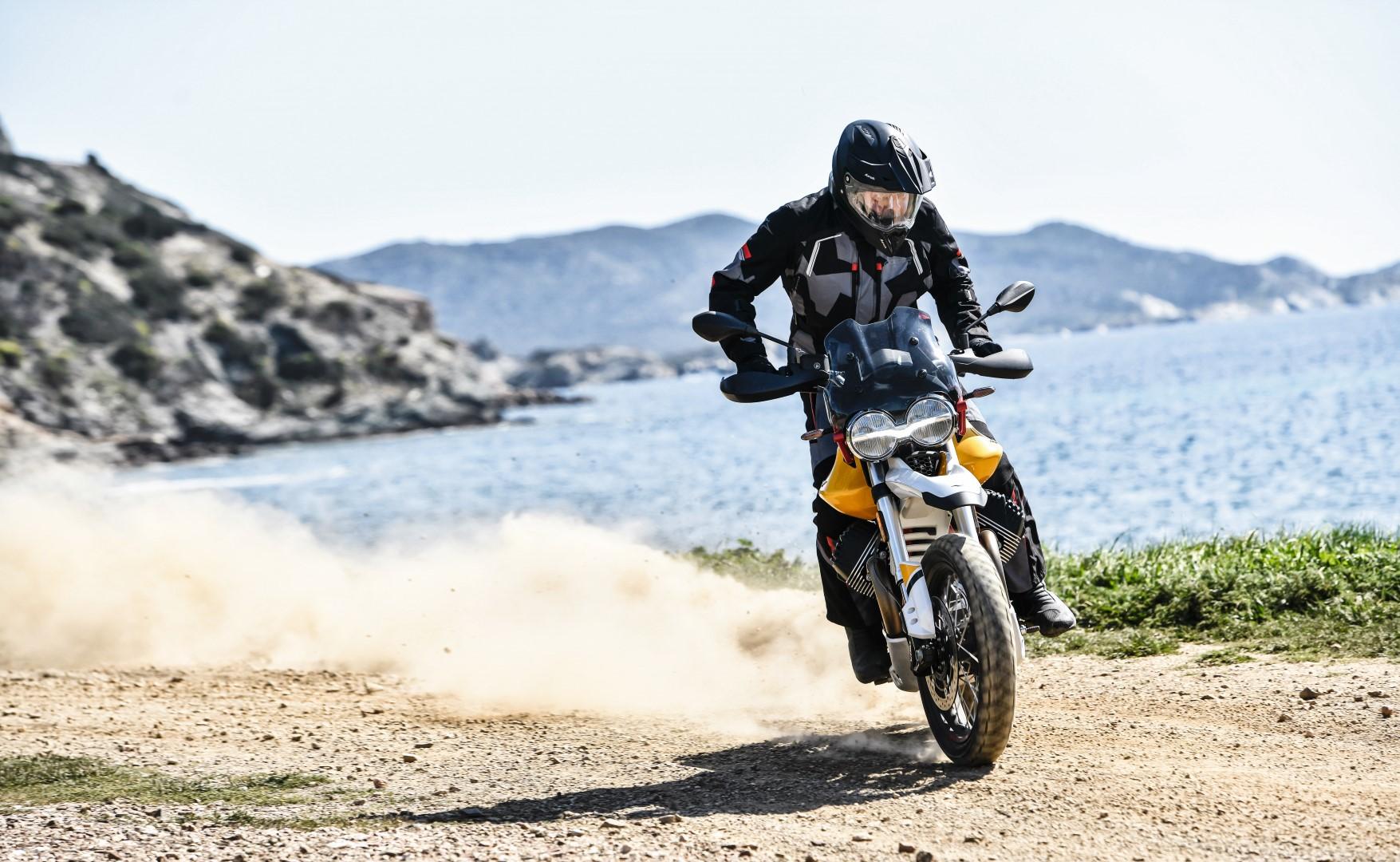 Moto Guzzi V85 TT, prueba, ficha técnica y primeras impresiones