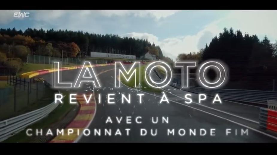 Las 24 horas de Spa Motos, nueva prueba del Mundial de Resistencia en 2021-2022