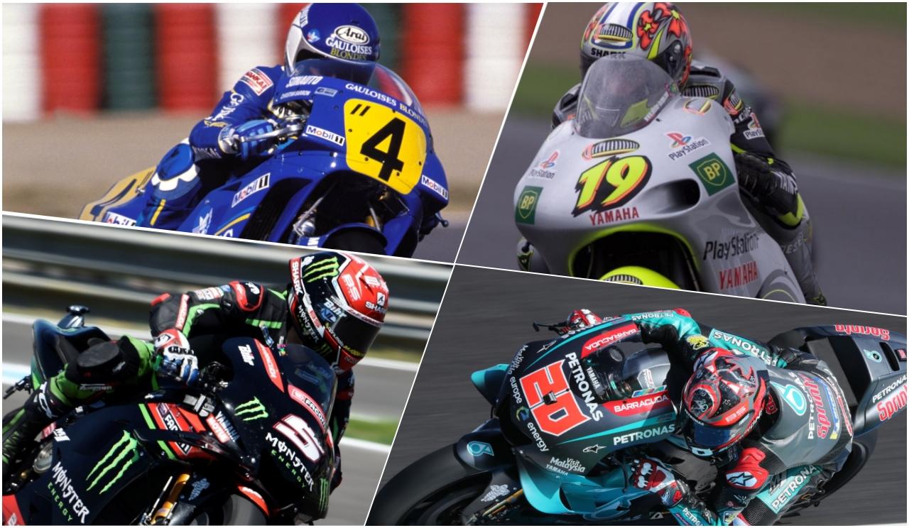 Francia no es país para MotoGP