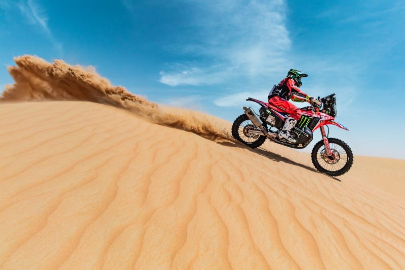 Novedades para el Dakar 2020