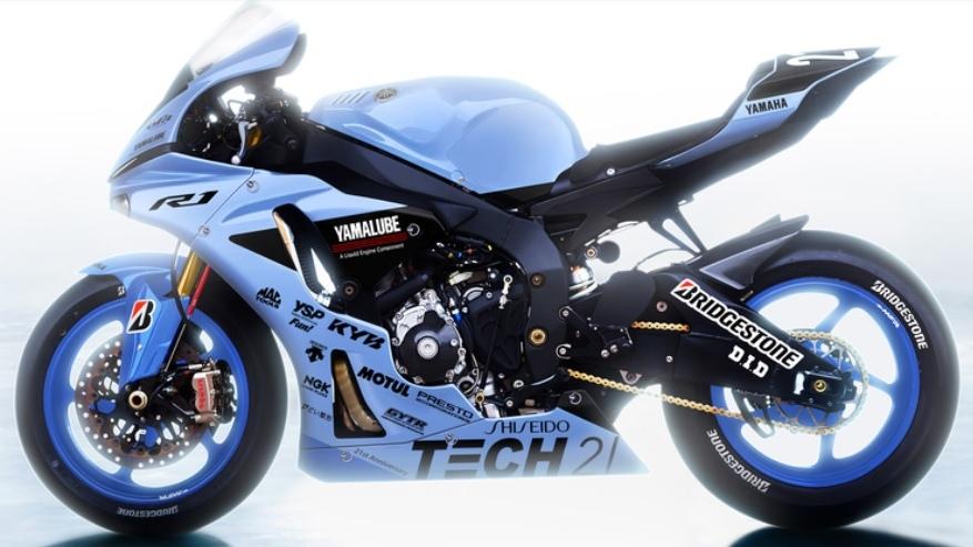 Yamaha repite su trío infalible y estrena decoración para las 8 horas de Suzuka
