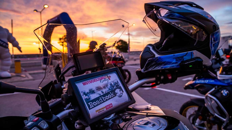 ¡Primer reto superado! Así fue la primera edición de Motociclismo Rally 2019