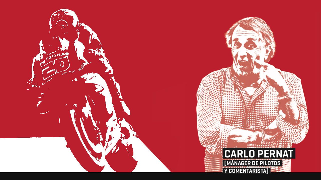 """""""Quartararo será el Anti-Márquez"""", la columna de Carlo Pernat"""