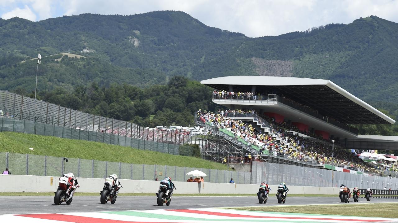 MotoGP Mugello 2019: Horarios y dónde ver las carreras por televisión