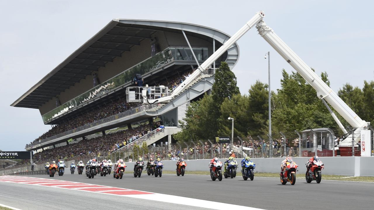 MotoGP Montmeló 2019: Horarios y dónde ver las carreras por televisión