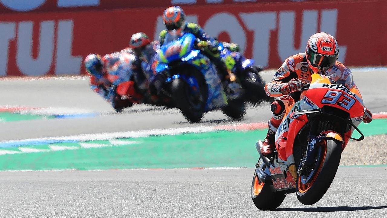 MotoGP Assen 2019: Horarios y dónde ver las carreras por televisión