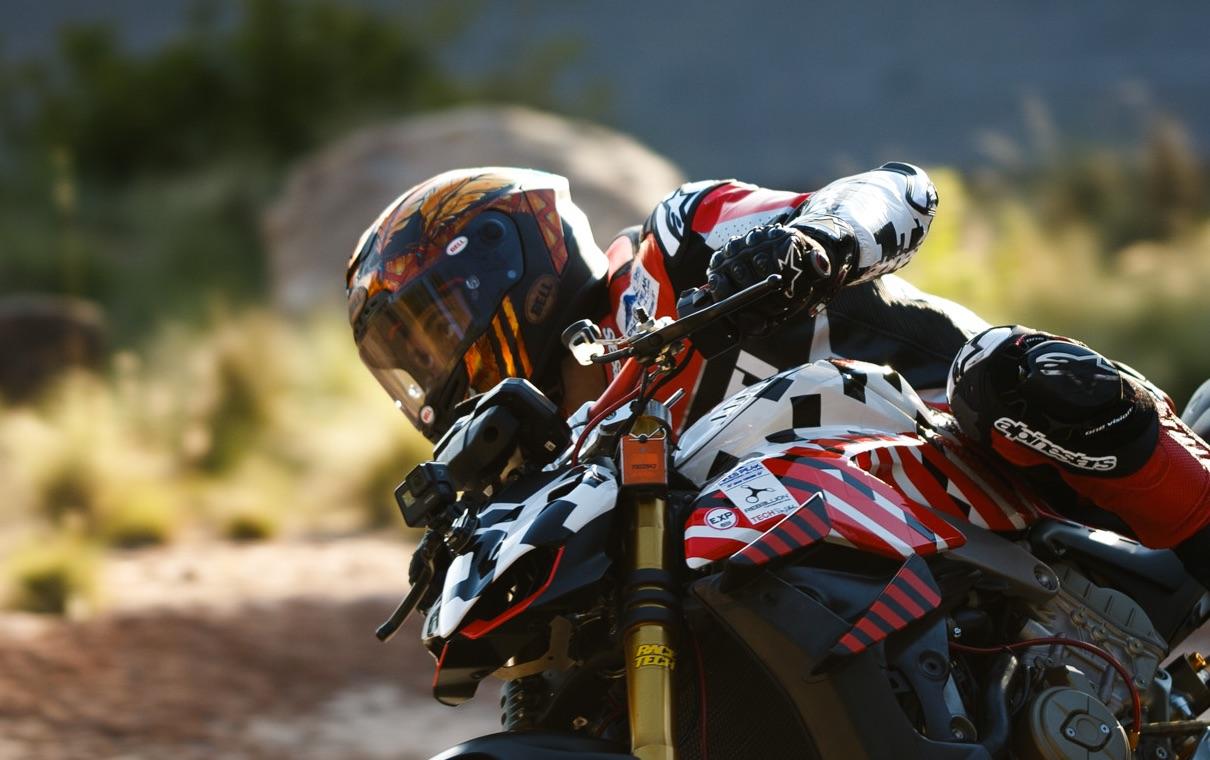 Carlin Dunne fallece en el Pikes Peak