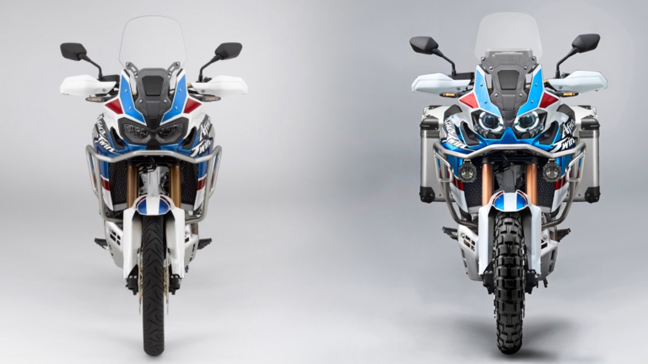 Honda Africa Twin 2020, así evoluciona la más aventurera de la marca