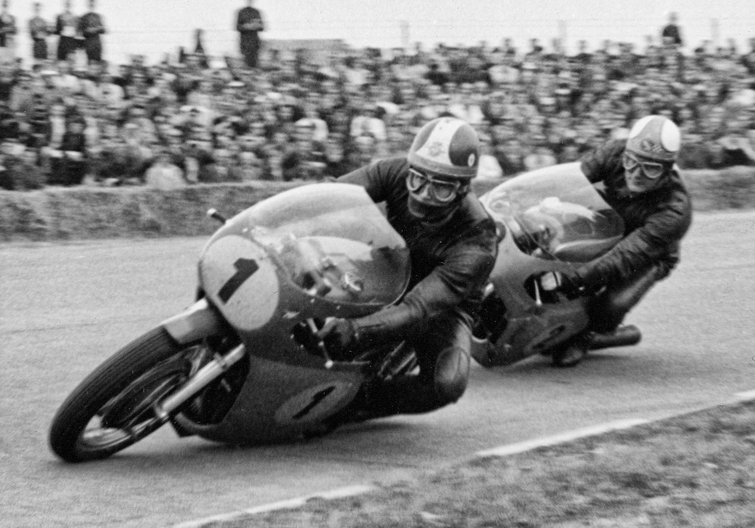70 años de Grandes Premios
